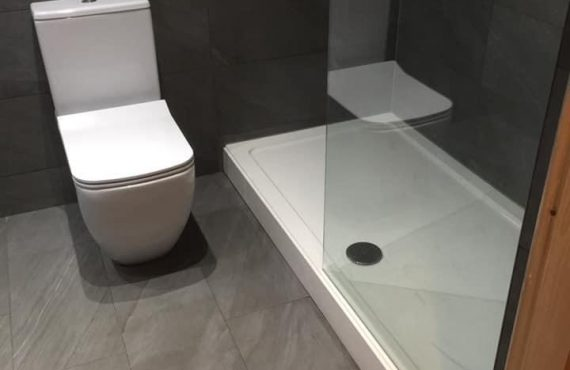 RAK WC & MX Shower Tray